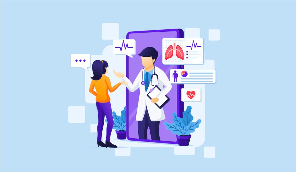 Webdesign für Ärzte als Erfolgsfaktor für Ihre Praxis