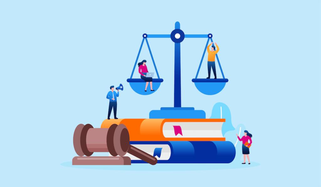 Webdesign für Rechtsanwälte als Erfolgsfaktor für Sie